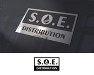 S.O.E. Distribution Logo - Entry #165