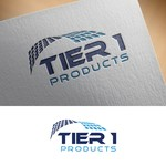 Tier 1 Products Logo - Entry #123