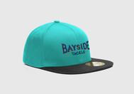 Bayside Tackle Logo - Entry #105