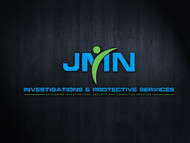 JMN Investigations & Protective Services Logo - Entry #9