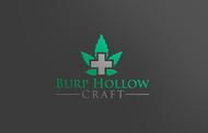 Burp Hollow Craft  Logo - Entry #21