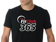 Fit Club 365 Logo - Entry #5