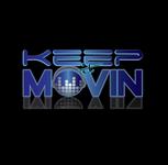 Keep It Movin Logo - Entry #382