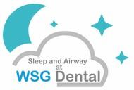 Sleep and Airway at WSG Dental Logo - Entry #260