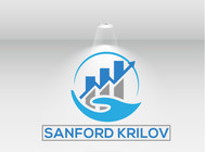 Sanford Krilov Financial       (Sanford is my 1st name & Krilov is my last name) Logo - Entry #61