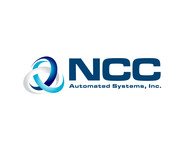 NCC Automated Systems, Inc.  Logo - Entry #183