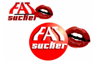 Fat Sucker Logo - Entry #51