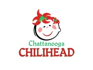 Chattanooga Chilihead Logo - Entry #49