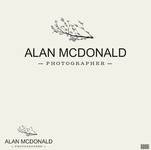 Alan McDonald - Photographer Logo - Entry #142