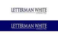 Letterman White Consulting Logo - Entry #4