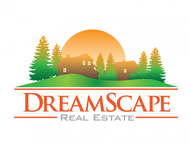 DreamScape Real Estate Logo - Entry #56