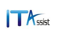 IT Assist Logo - Entry #37