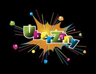 UberZany Logo - Entry #24