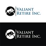 Valiant Retire Inc. Logo - Entry #206
