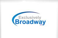 ExclusivelyBroadway.com   Logo - Entry #49