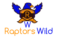 Raptors Wild Logo - Entry #19