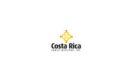 Costa Rica Family Missions, Inc. Logo - Entry #94