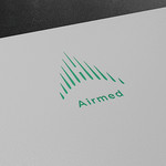 Airmed Logo - Entry #33