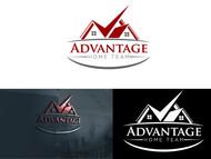 Advantage Home Team Logo - Entry #70