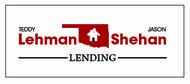 Lehman | Shehan Lending Logo - Entry #125