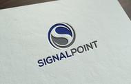 SignalPoint Logo - Entry #28
