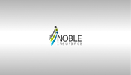 Noble Insurance  Logo - Entry #188