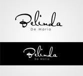 Belinda De Maria Logo - Entry #116