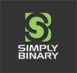 Simply Binary Logo - Entry #126