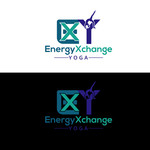 EnergyXchange Yoga Logo - Entry #118