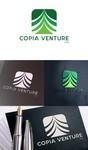 Copia Venture Ltd. Logo - Entry #49