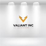 Valiant Inc. Logo - Entry #176