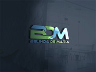 Belinda De Maria Logo - Entry #112