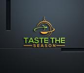 Taste The Season Logo - Entry #92