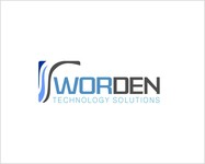 Worden Technology Solutions Logo - Entry #89