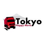 Tokyo Happy Move Logo - Entry #41