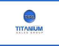 Titanium Sales Group Logo - Entry #105