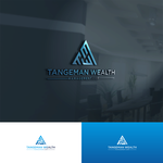 Tangemanwealthmanagement.com Logo - Entry #597