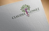 Claudia Gomez Logo - Entry #341