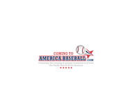ComingToAmericaBaseball.com Logo - Entry #39