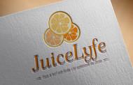 JuiceLyfe Logo - Entry #426