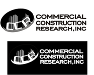 Commercial Construction Research, Inc. Logo - Entry #130