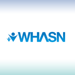 WHASN Logo - Entry #18