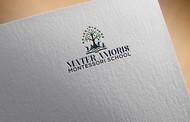 Mater Amoris Montessori School Logo - Entry #620