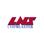 LNS CHIPBLASTER Logo - Entry #59