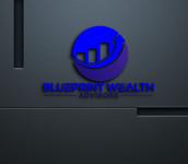 Blueprint Wealth Advisors Logo - Entry #478