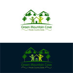 Logo design for a private country estate - Entry #97