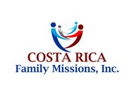 Costa Rica Family Missions, Inc. Logo - Entry #77