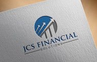 jcs financial solutions Logo - Entry #46