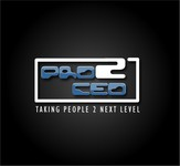 PRO2CEO Personal/Professional Development Company  Logo - Entry #125