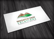 WASATCH PAIN SOLUTIONS Logo - Entry #121